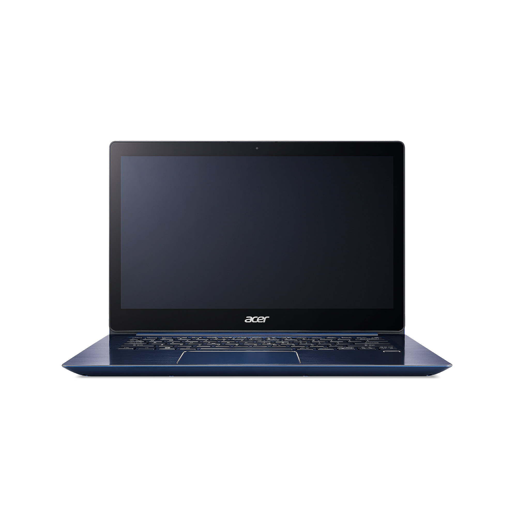 "Acer Swift 3 SF314-52-32GS blau i3-7100U 4GB/256GB PCIe SSD 14"" FHD W10"