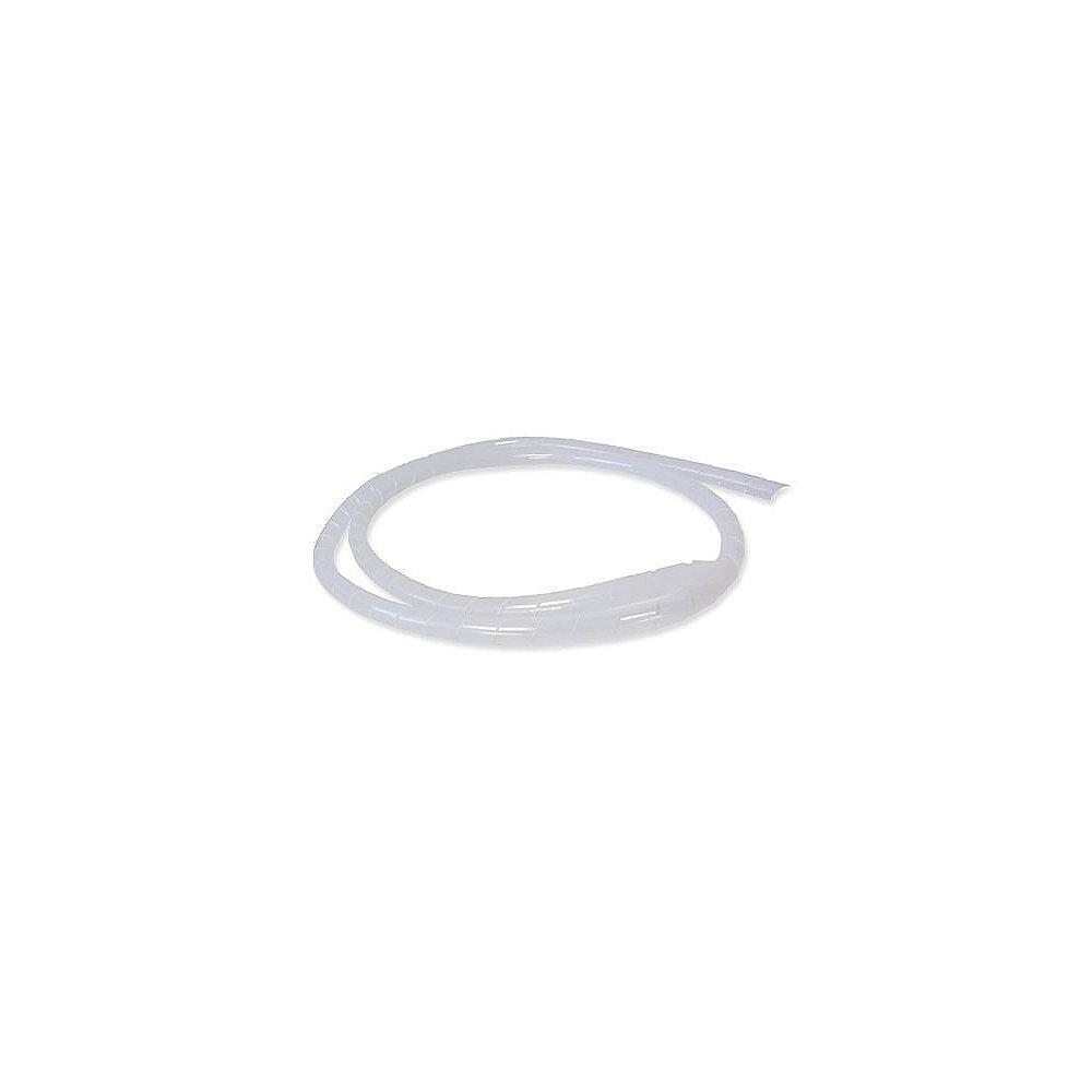 Good Connections Flexibler Spiralschlauch Kabelkanal 10m Ø 7-20mm ...