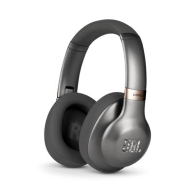JBL  Everest 710 Bluetooth Kopfhörer grau   6925281929021