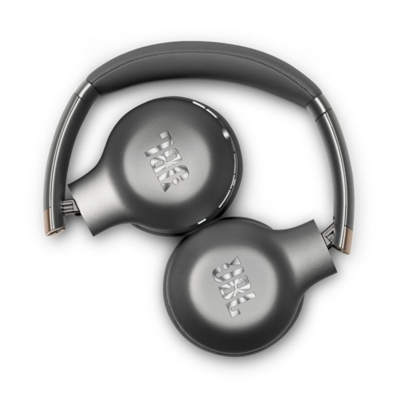 JBL Everest 310 Bluetooth On-Ear Kopfhörer grau