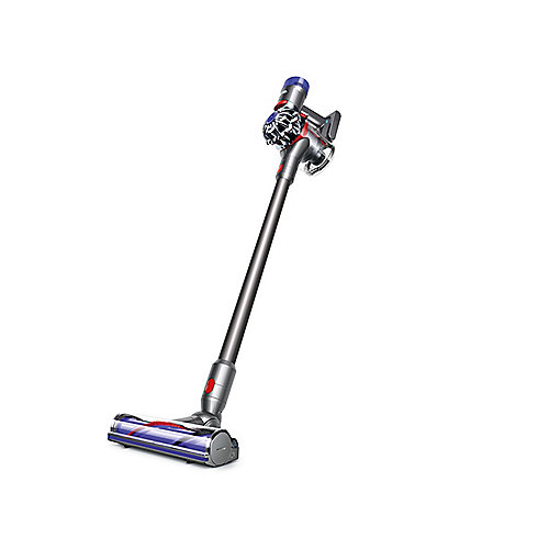 Dyson v7 Animal Extra Akkusauger 21,6 V eisen/nickel