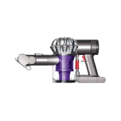 Dyson  V6 Trigger+ Akkusauger 21,6 V iron/lila (Modell 2017) | 5025155031797