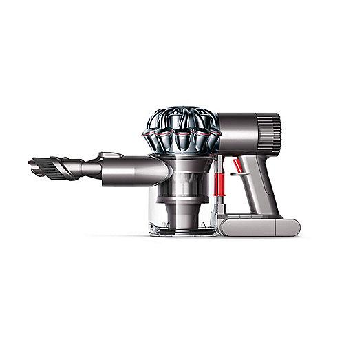 V6 Trigger Akkusauger 21,6 V silber (Modell 2017) | 5025155031803