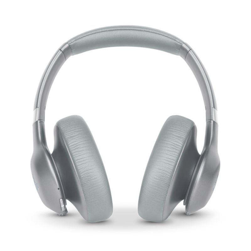 JBL Everest Elite 750NC Bluetooth Noise Cancelling Kopfhörer silber