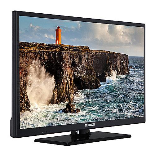 "Telefunken XH24D101 61cm 24 Fernseher"" | 4024862094652"