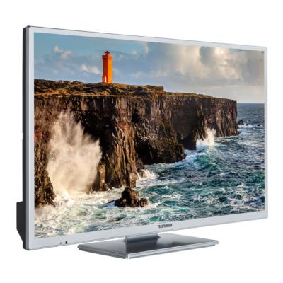 Telefunken  XH32D101-S 81cm 32″ Fernseher silber | 4024862090708