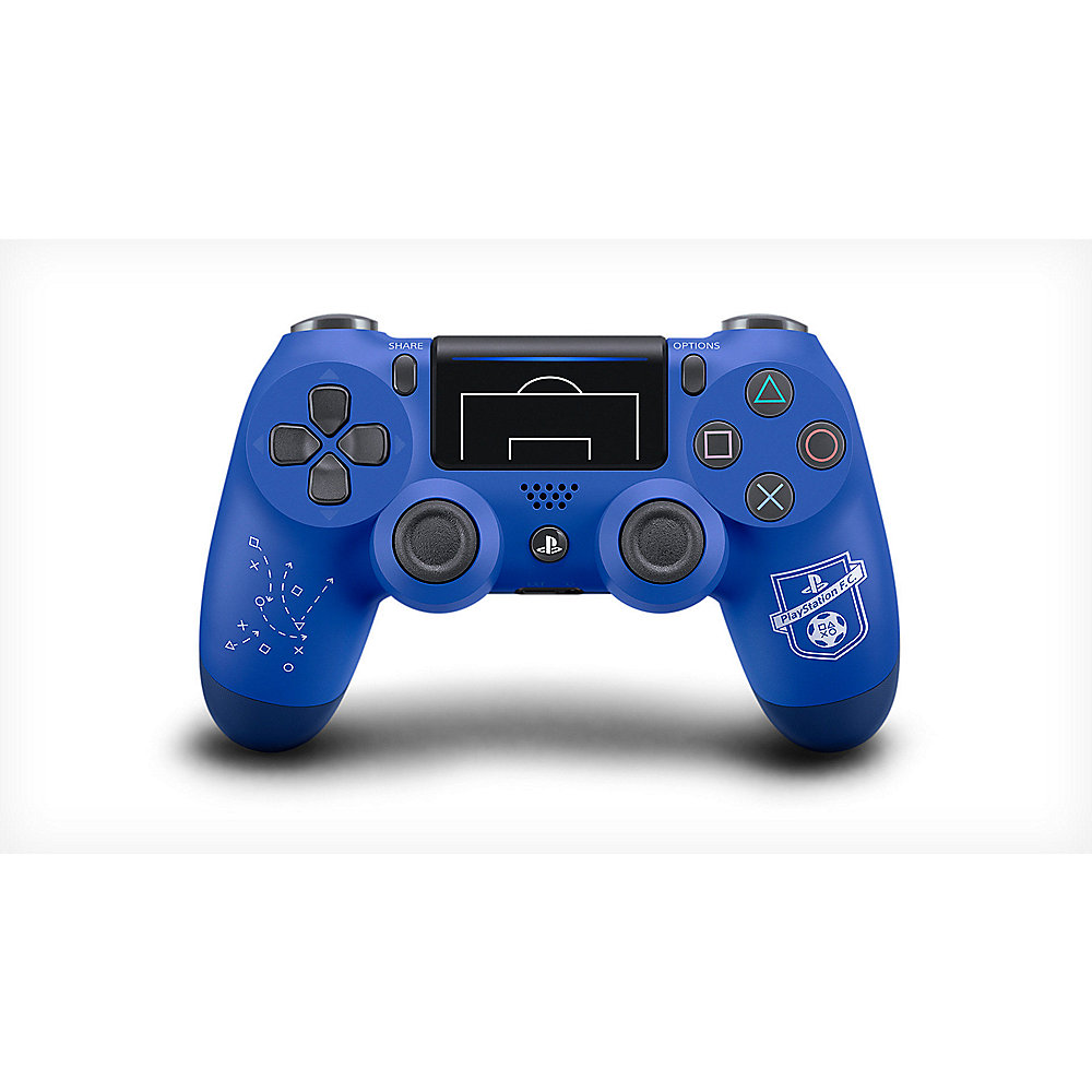 Sony Dualshock 4 Wireless Controller Original FIFA 18 F.C Limited Edition PS4