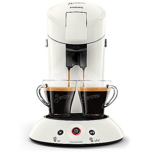 Senseo Original HD6554/10 Padmaschine mit Kaffee-Boost weiß | 8710103822721
