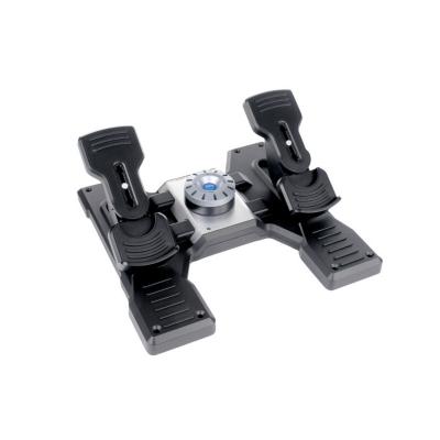 Logitech Gaming Logitech G PZ35 Pro Flight Rudder Pedals | 5099206069916