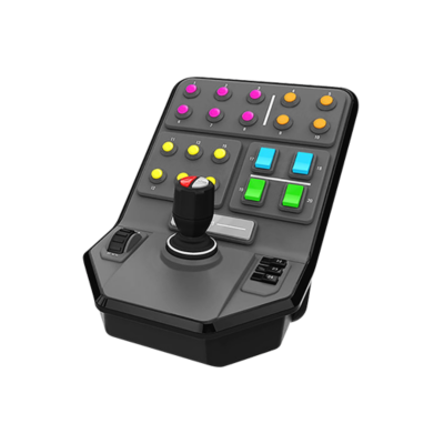 Logitech Gaming Logitech G Farm Sim Controller | 5099206069930