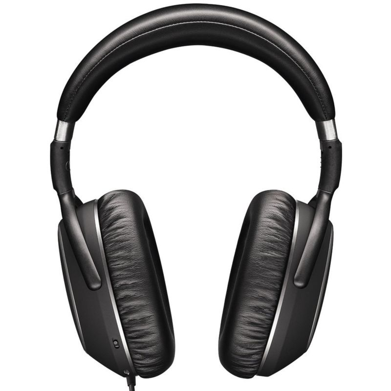 sennheiser pxc 480 wireless over ear kopfh rer mit noise. Black Bedroom Furniture Sets. Home Design Ideas
