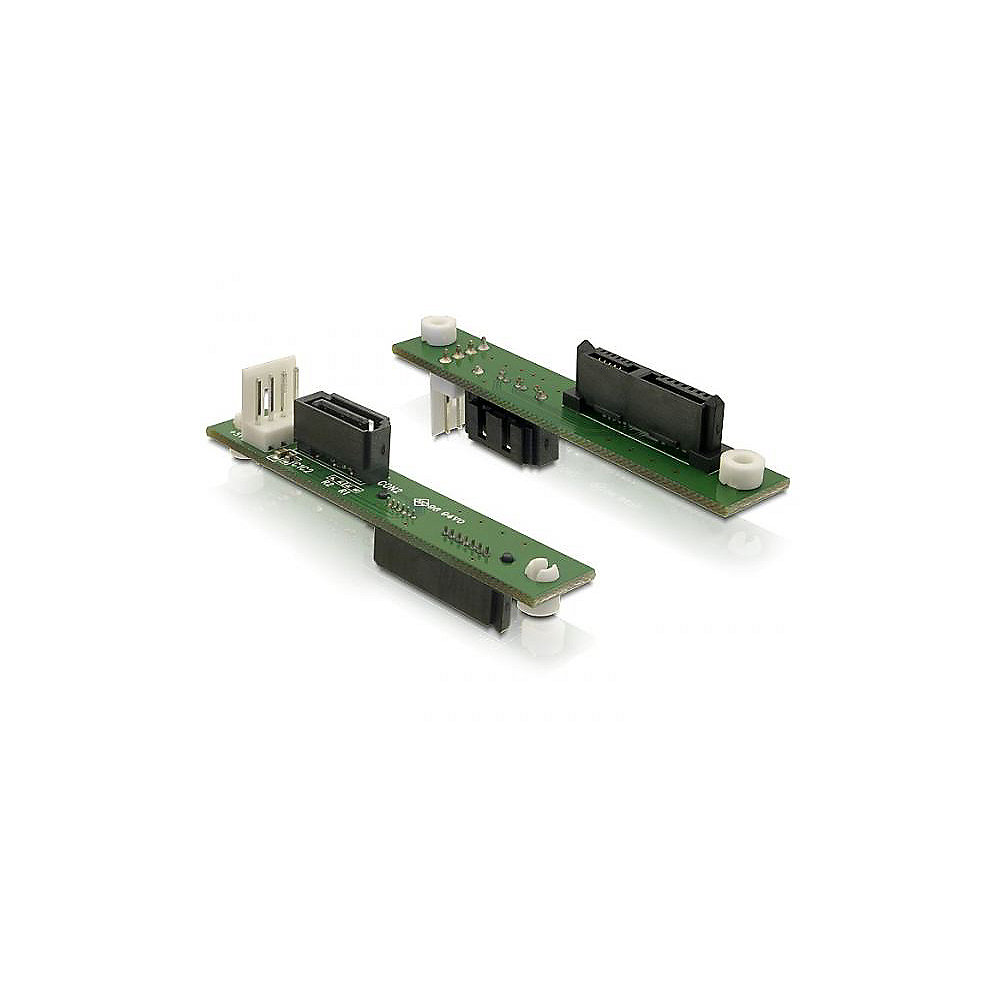 DeLOCK Adapter SATA Slim 13pin > SATA 61667