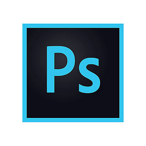 Adobe VIP GOV Photoshop CC for Teams Single App 12M Neukauf - Lizenz