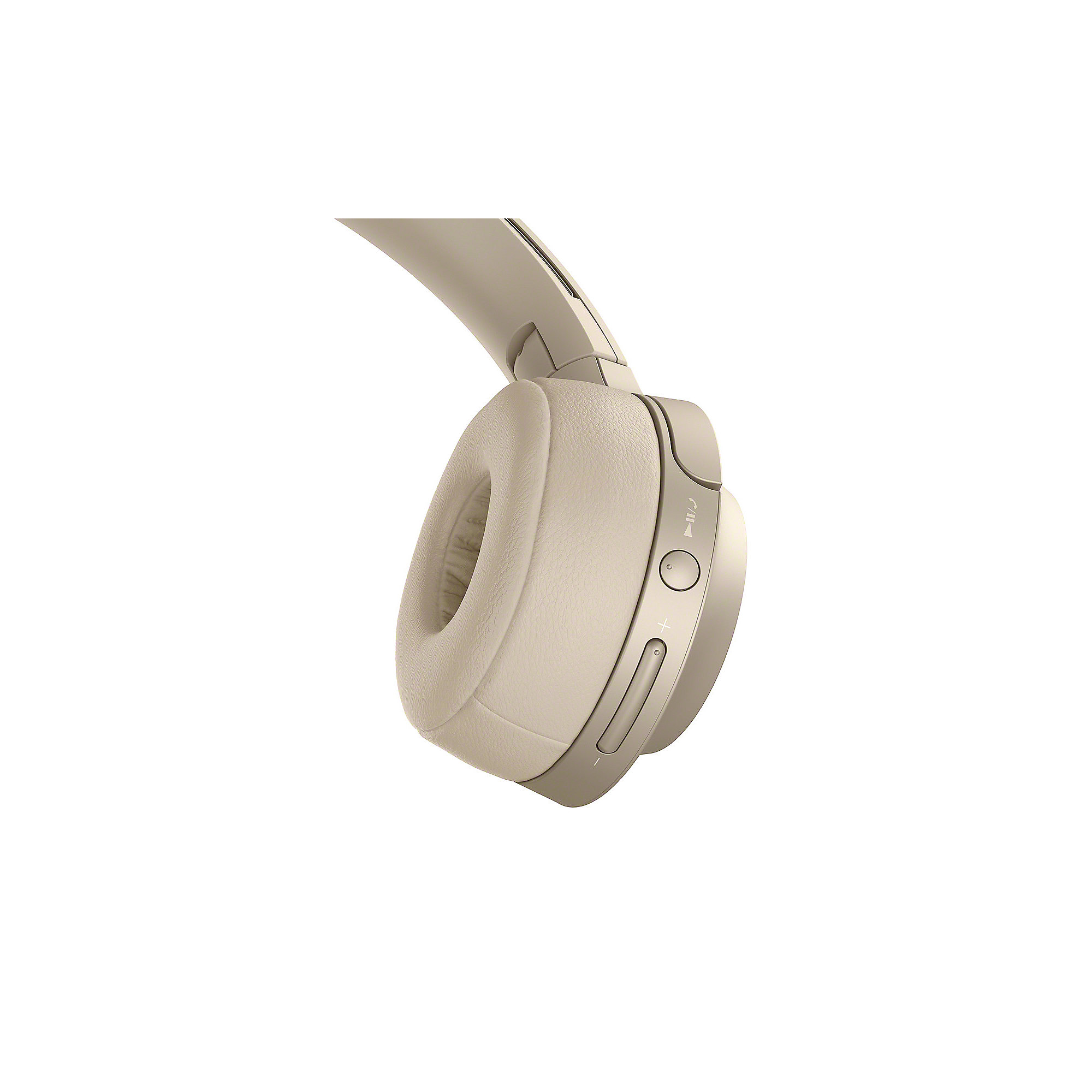 Sony WH-H800 Bluetooth On Ear Kopfhörer NFC faltbar gold