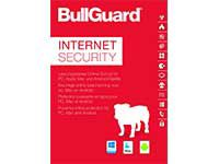 BullGuard Internet Security 2017 3 Device 1 Jahr ESD