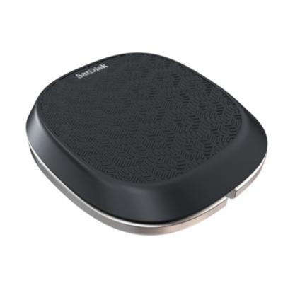 Sandisk  iXpand Base, 128 GB  iPhone laden und Backup gleichzeitig   0619659160746