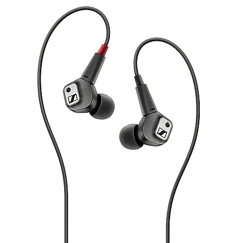 Sennheiser IE 80S In-Ear High-End Ohrkanal-Kopfhörer
