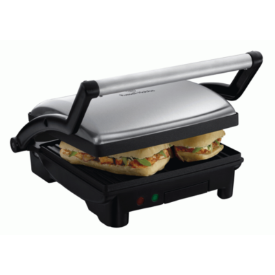 Russell Hobbs  17888-56 Cook@Home 3 in 1 Paninigrill | 4008496760428