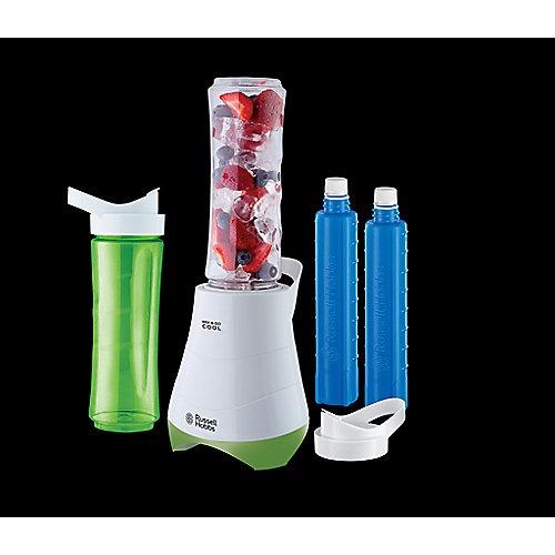 Russell Hobbs 21350-56 Explore Smoothie Maker Mix&Go Cool | 4008496813629