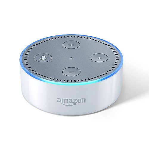Echo Dot (2. Generation) weiß | 0841667112626