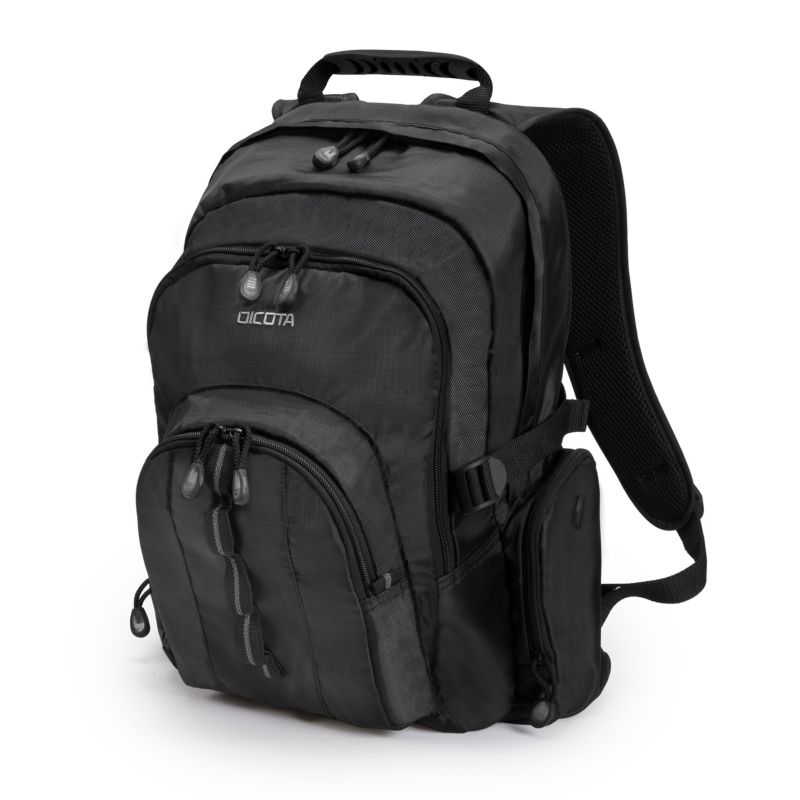 "Dicota Backpack Universal Notebookrucksack 39,62cm (14""-15,6"") schwarz"