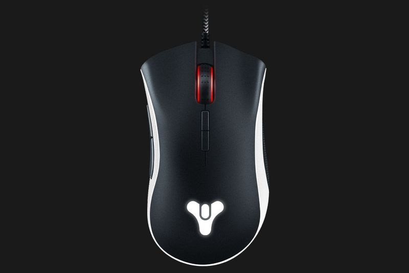 Razer DeathAdder Elite (16.000dpi) Destiny 2 USB Gaming Maus