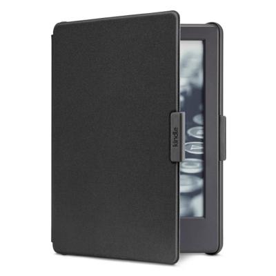 Amazon Schutzhülle für Kindle schwarz – geeignet für Kindle (8. Gen) | 0841667112046