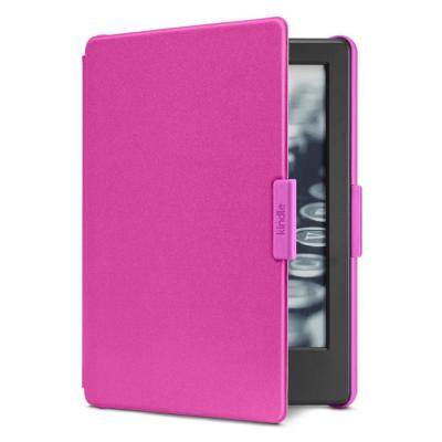 Amazon Schutzhülle für Kindle magenta – geeignet für Kindle (8. Gen) | 0841667112282