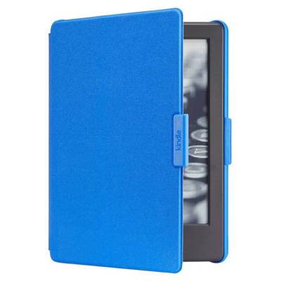 Amazon Schutzhülle für Kindle blau – geeignet für Kindle (8. Gen) | 0841667111964