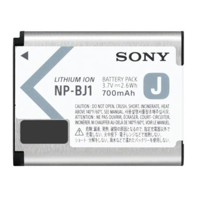 Sony  NP-BJ1 Akku für RX0 | 4548736065925