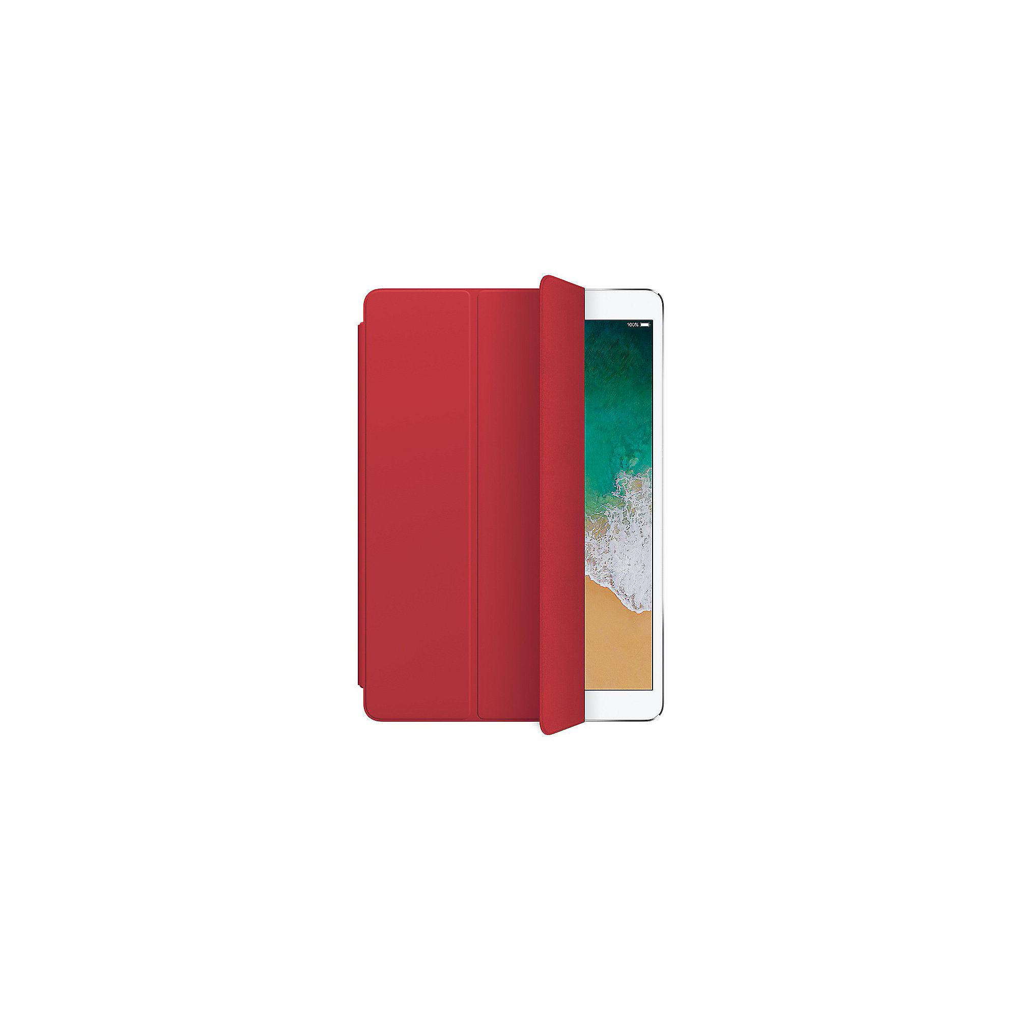 "Apple Smart Cover für 10,5"" iPad Pro (PRODUCT)RED"