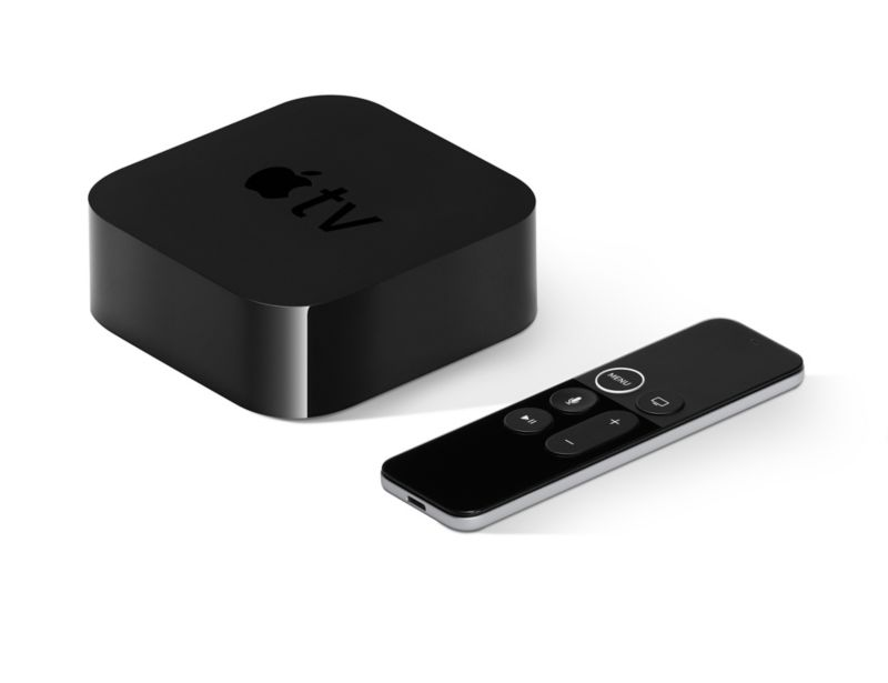 Apple TV 32GB MR912FD/A