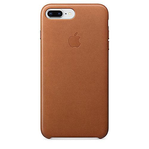 Apple Original iPhone 8 / 7 Plus Leder Case-Sat...
