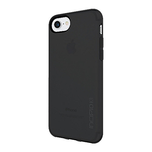 Incipio NGP Pure Case für Apple iPhone 8/7/6S, schwarz