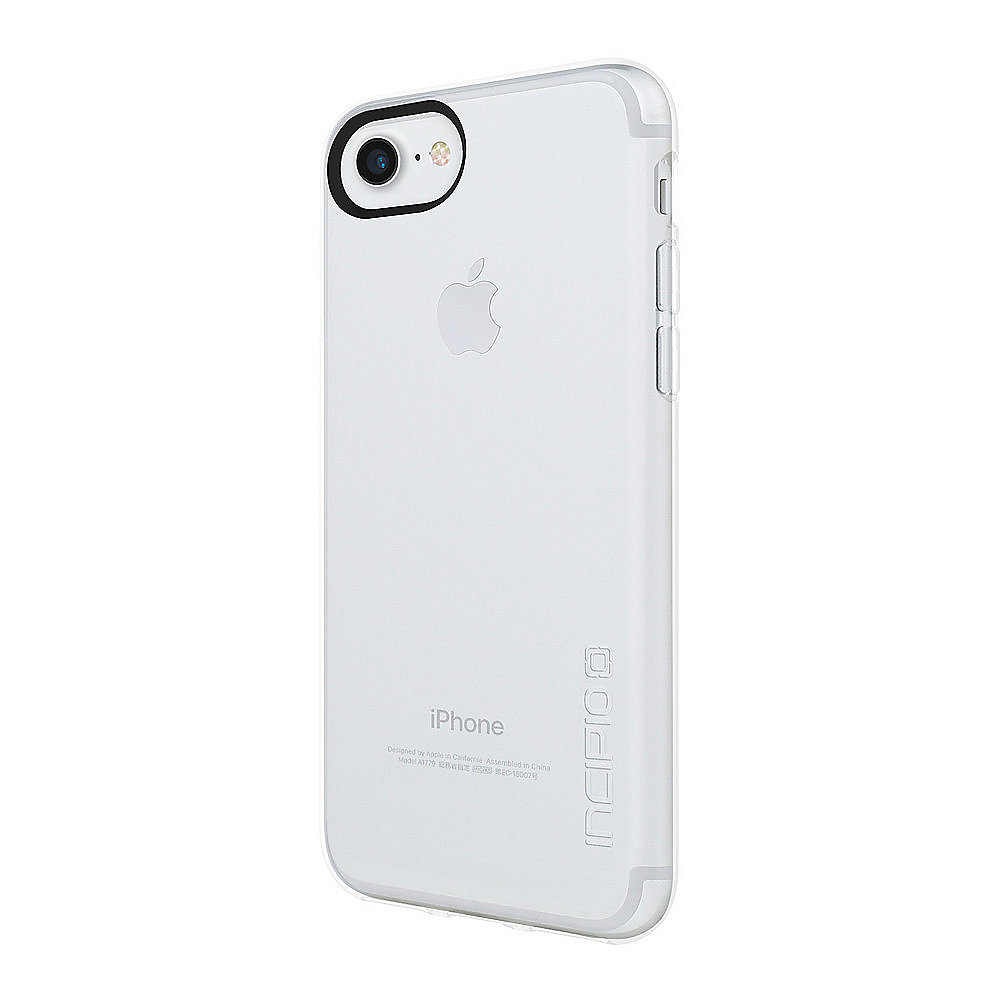 Incipio NGP Pure Case für Apple iPhone 8/7/6S, transparent