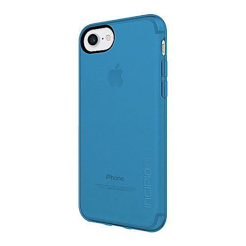 Incipio NGP Pure Case für Apple iPhone 8/7/6S, cyan