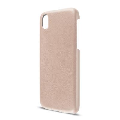 Artwizz  Leather Clip für iPhone X, nude | 4260458886632