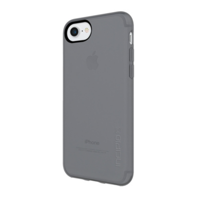 Incipio  NGP Pure Case für Apple iPhone 8/7/6S, grau | 0840076183807