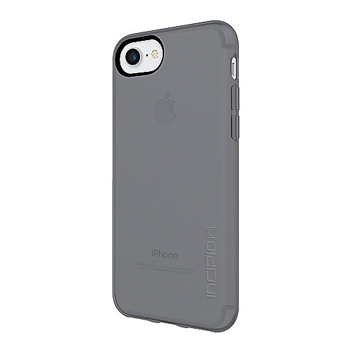 Incipio NGP Pure Case für Apple iPhone 8/7/6S, grau
