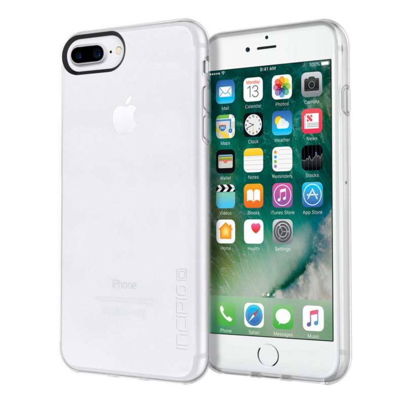 Incipio NGP Pure Case für Apple iPhone 8/7/6S Plus, transparent