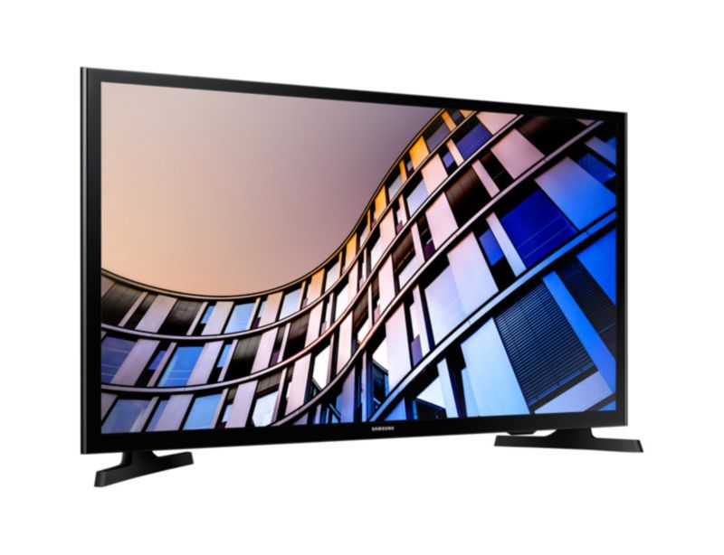 "Samsung UE32M4005 80cm 32"" DVB-T2HD/C/S SMART TV PQI 800"