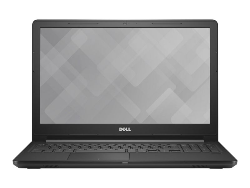 "DELL Vostro 3568-i5-7200U 8GB/256GB SSD FHD 15"" Intel HD W10P"