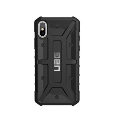 UAG  Pathfinder Case für Apple iPhone X schwarz | 0854332007950