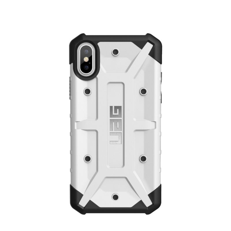UAG Pathfinder Case für Apple iPhone X weiß