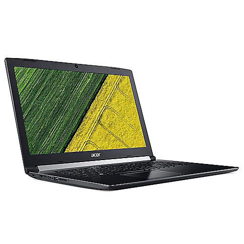 Acer Aspire 5 17,3 FHD IPS i5-8250U 8GB/256GB SSD DOS A517-51-5832″ | 4713883521789