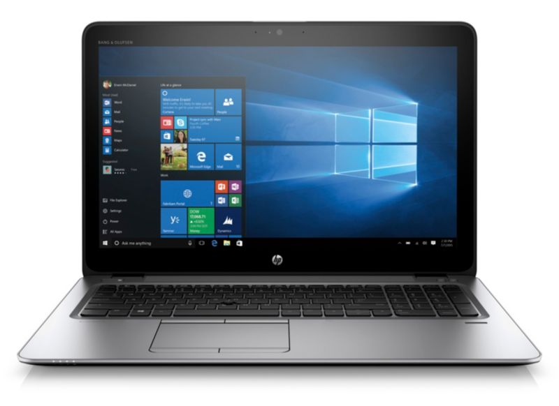 "HP EliteBook 850 G3 Z2U90ES i5-6200U 8GB/256GB SSD 15"" FHD Win 10"