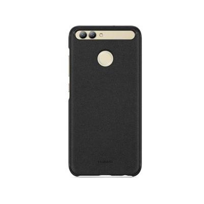 Huawei  PC Cover für Nova 2, schwarz | 6901443182237