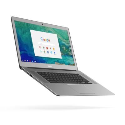 Acer  Chromebook 15 CB515-1HT-P58C Notebook N4200 eMMC matt Full HD Chrome OS | 4713883365086