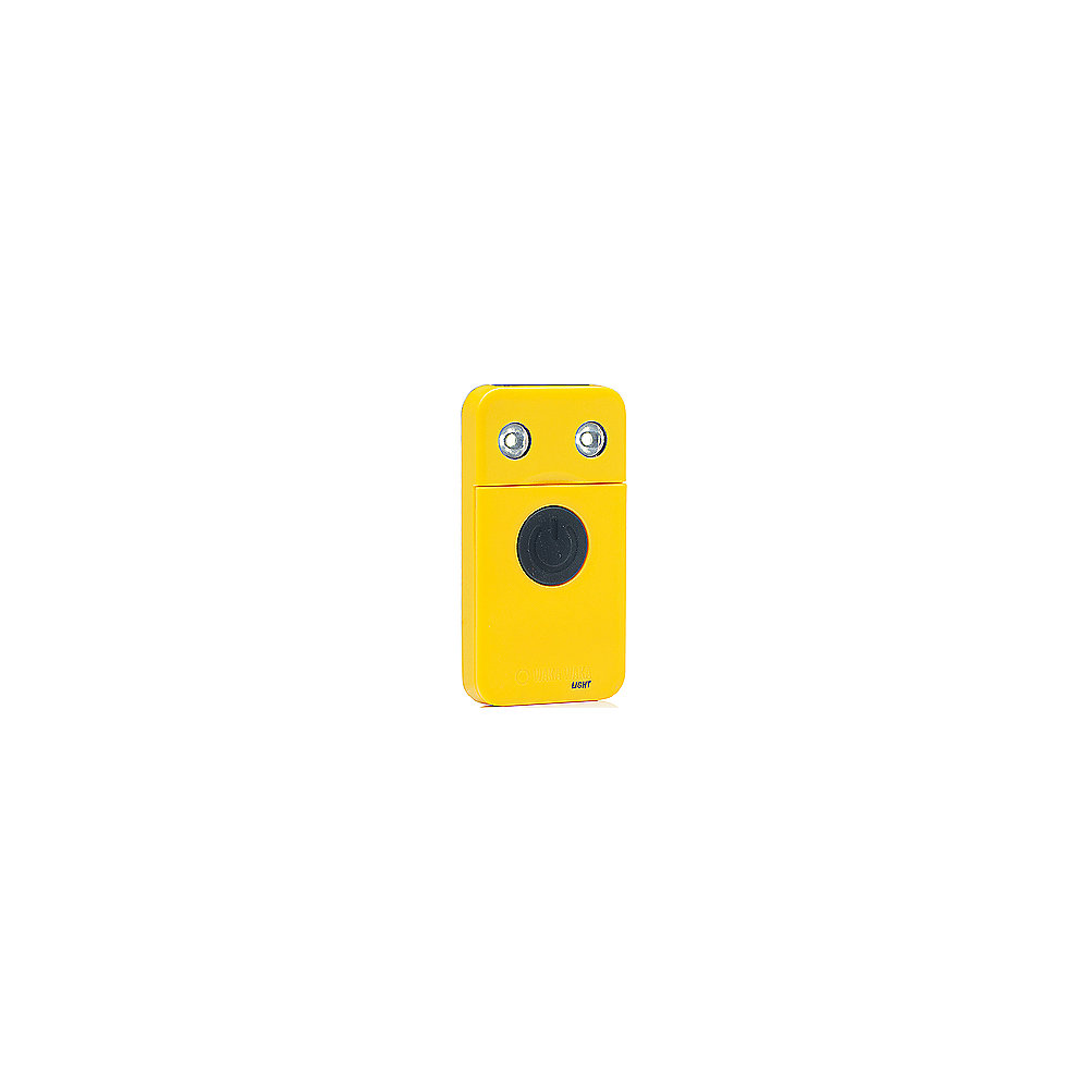 WakaWaka Light LED Solarleuchte gelb