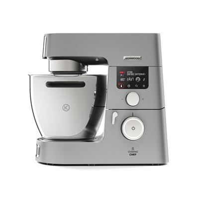 Kenwood Haushaltsgeräte Kenwood KCC9060S Cooking Chef Gourmet Küchenmaschine Silber | 5011423191294